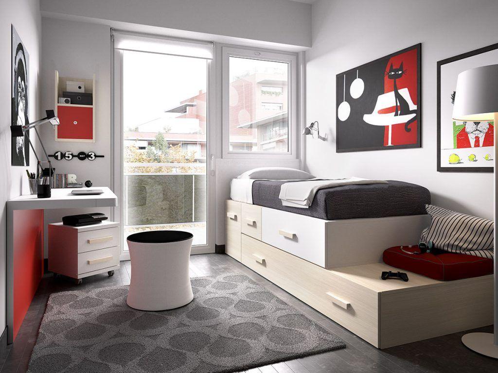 Dormitorio Juvenil 237 J6 Muebles Casanova Dormitorios  # Quartos Muebles