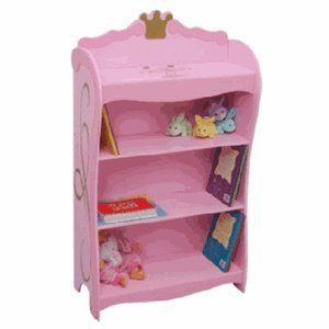 17 Best Images About Little Princess On Pinterest Bookcases Fairy Bookcase