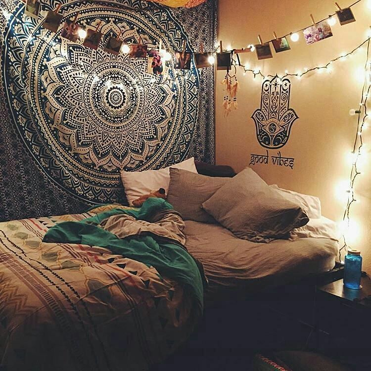 30 Stylish Diy Tumblr Room Decorating Ideas Rooms Bedroom Decor