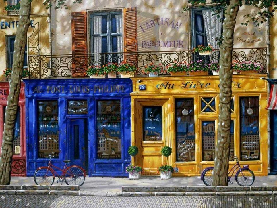 Bonjour Paris Белорусский женский портал VELVET.by | ART | Pinterest