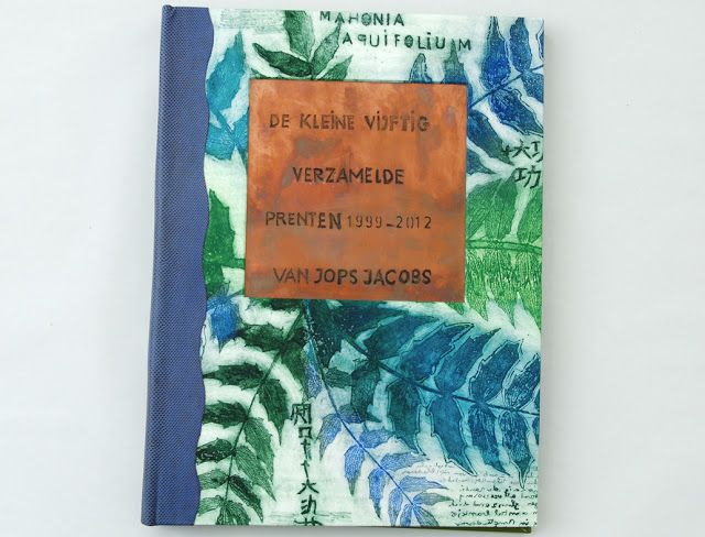 Boundless: Bookmaking