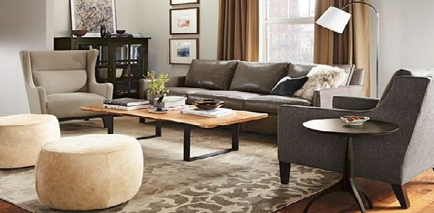 Mix Leather Sofa With Fabric Chairs Mixing And Sofas Can You Match