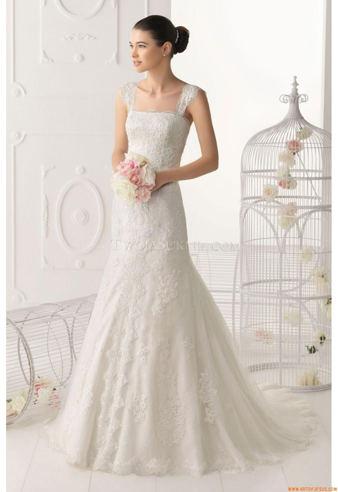 Wedding dresses aire barcelona otoman aire barcelona