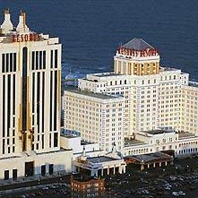 Resorts Casino Atlantic City First Of Many Times Spent In Ac Atlantic City Casino Casino Resort