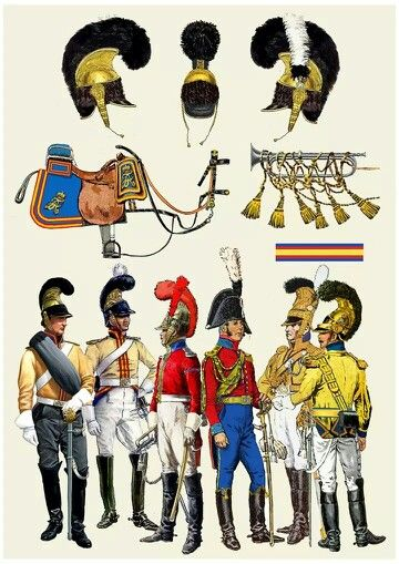 Sachsen Leib Garde Regiment