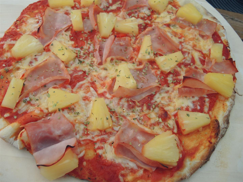 Spareribs Gasgrill Xenia : Die perfekte pizza aus dem weber gasgrill