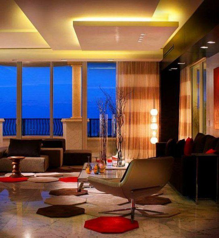 121 raumkonzepte f r indirektes licht die bei der lichtplanung behelfen anderes. Black Bedroom Furniture Sets. Home Design Ideas