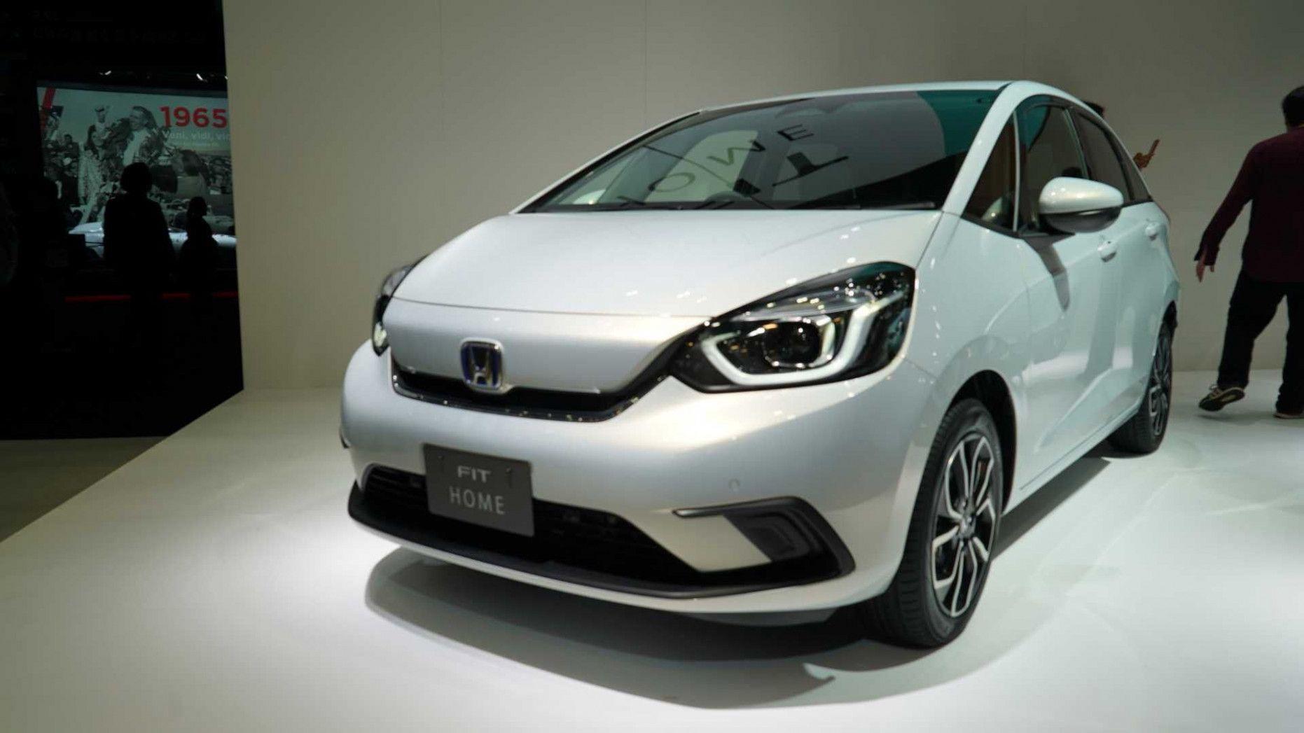 7 Picture Honda Fit 2020 in 2020 Honda jazz, Honda fit