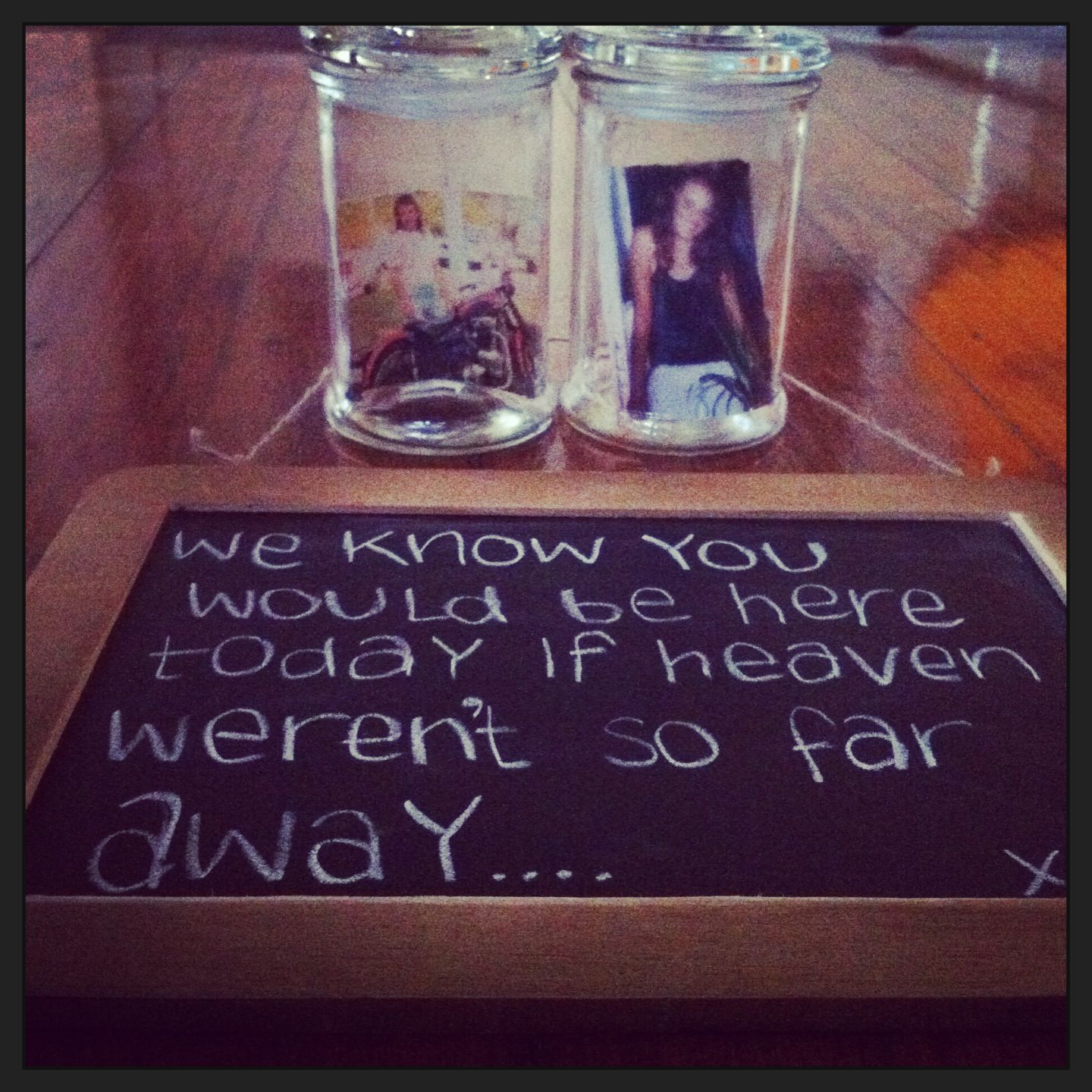A Way To Remember Loved Ones Who Have Passed Remembering