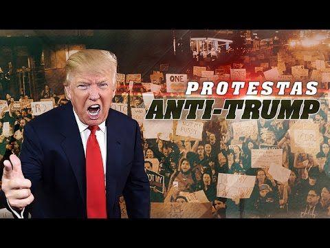 Detrás de la Razón - Trump para dictador, presidente de Estados Unidos