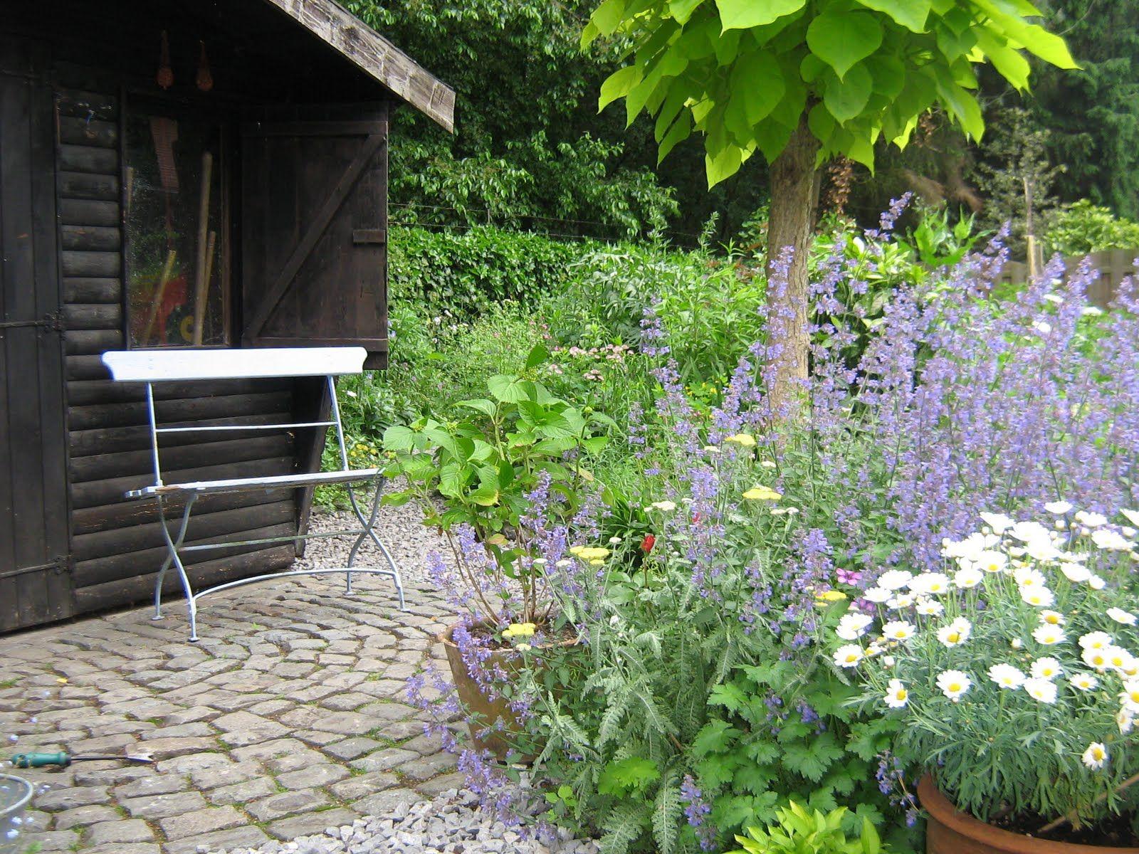 very attractive wilde garden in holland harrys tuin - Wilde Garden