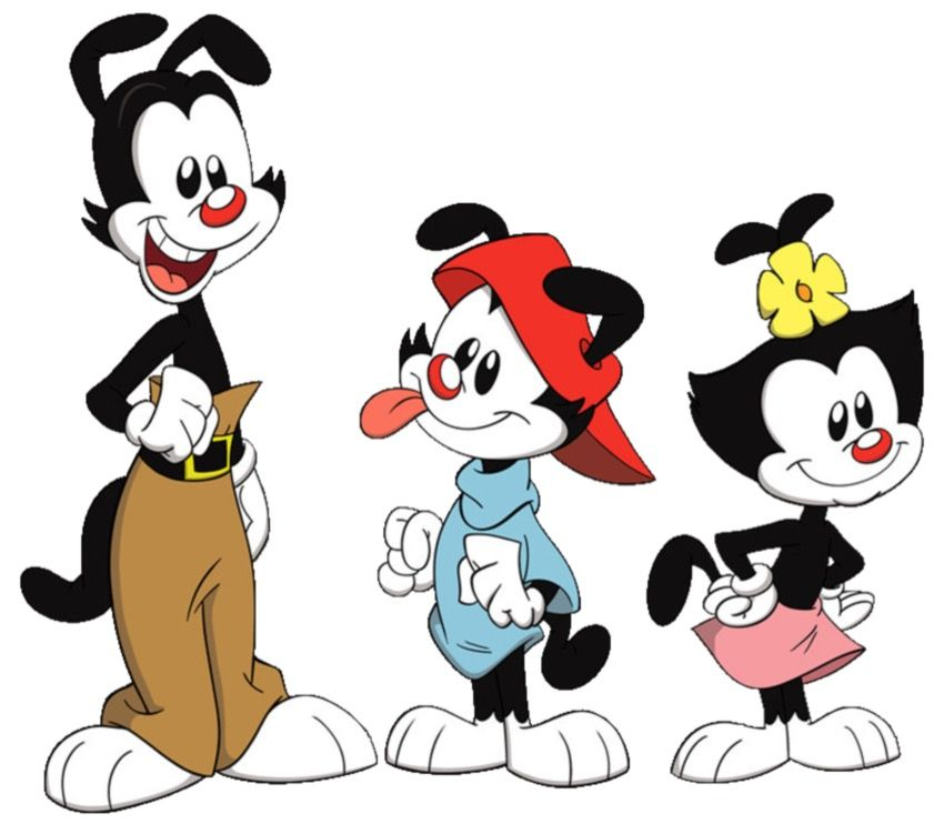 Pin by aaronybraulio cantos on animaniacs in 2019 classic cartoon characters cartoon drawings - Animaniacs pictures ...