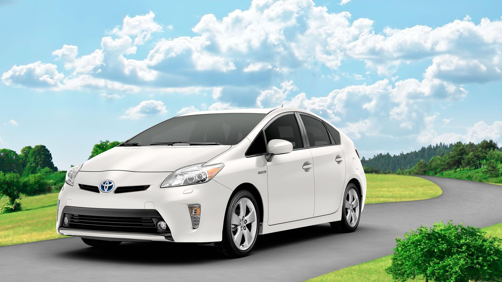 2015 Toyota Prius Diff 2 3 4 5 Toyota Prius Toyota Car