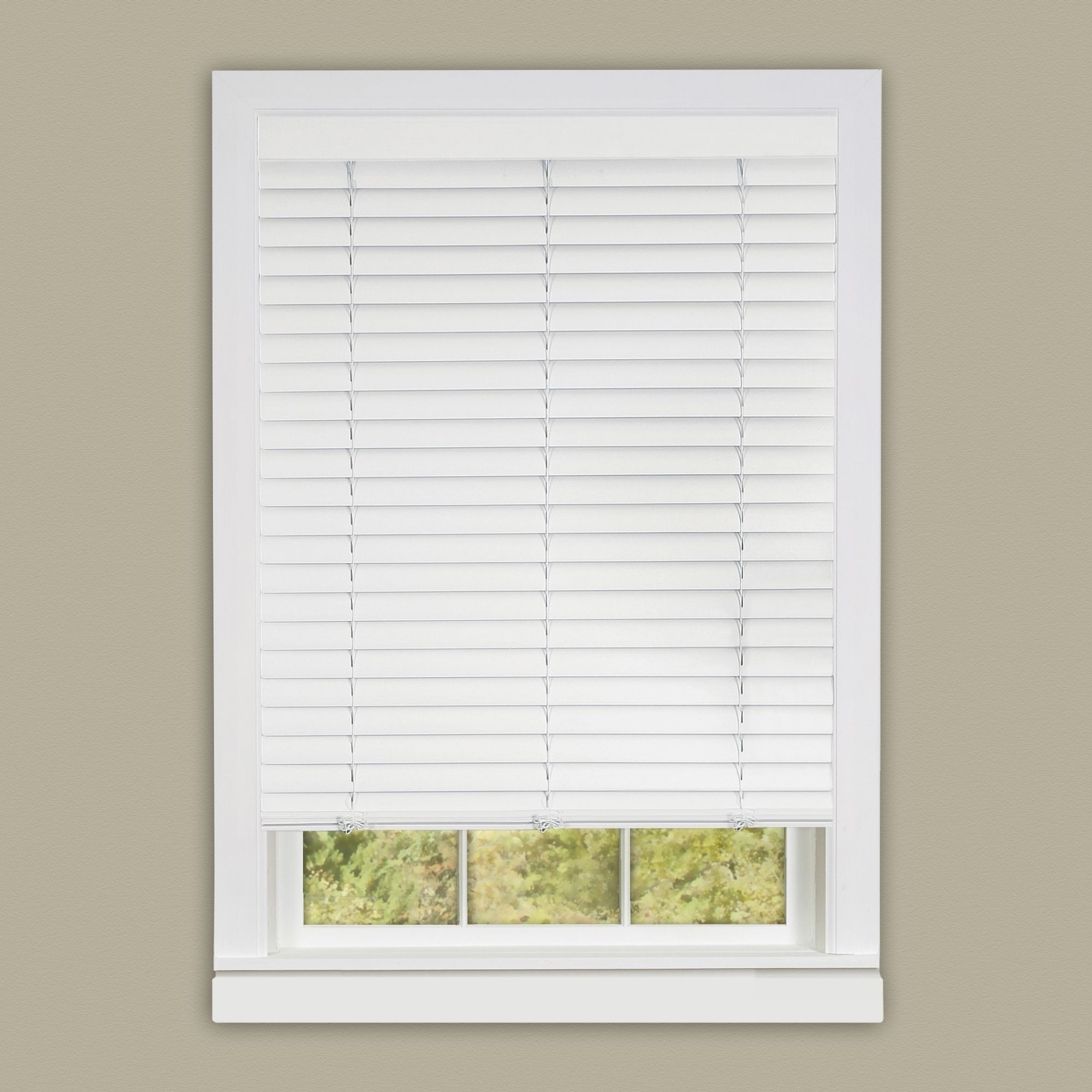 wood in a clarksville blinds installed dining room cordless graber