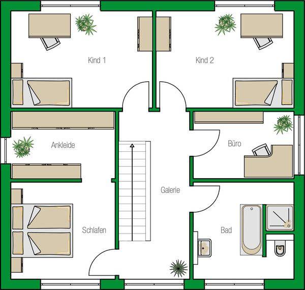 Haustypen von HELMA Finden Sie Ihr Traumhaus