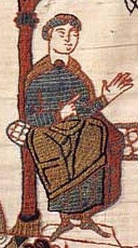 Odo Of Bayeux Bayeux Tapestry Wikipedia Bayeaux Tapestry Bayeux Tapestry Medieval Tapestry