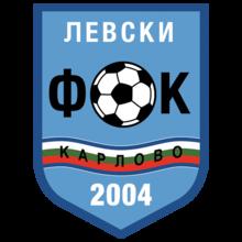 1923, FC Levski Karlovo (Karlovo, Bulgaria) #FCLevskiKarlovo #Karlovo #Bulgaria (L13041)