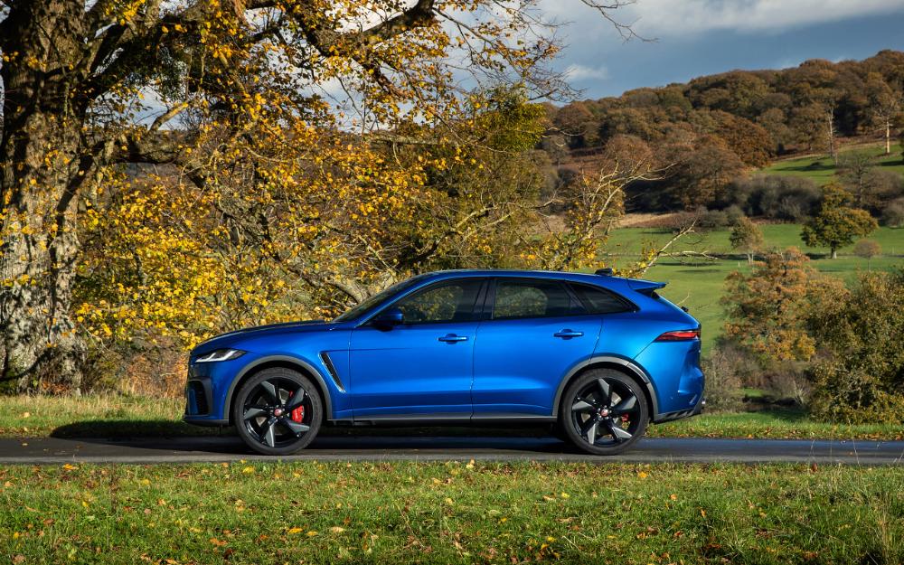 Blue Car Car Jaguar Cars Jaguar F Pace Svr Luxury Car Suv Wallpaper Resolution 2560x1600 Id 1184441 Wallha Com In 2021 Jaguar Jaguar Car Blue Car