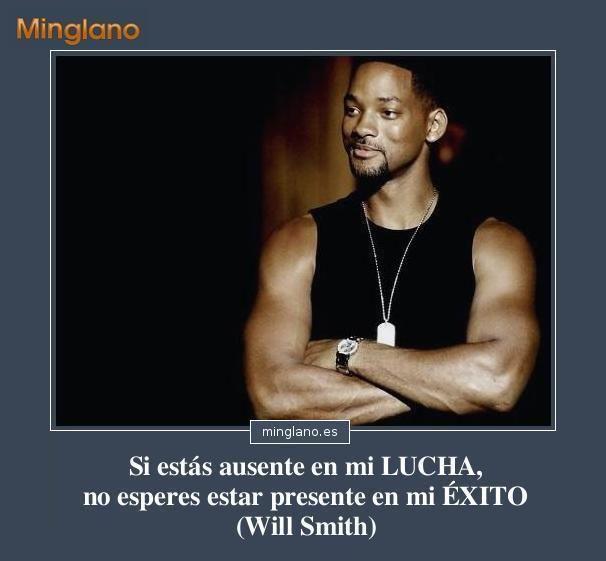 Frases De Will Smith En Español Chicos Famosos Hombres