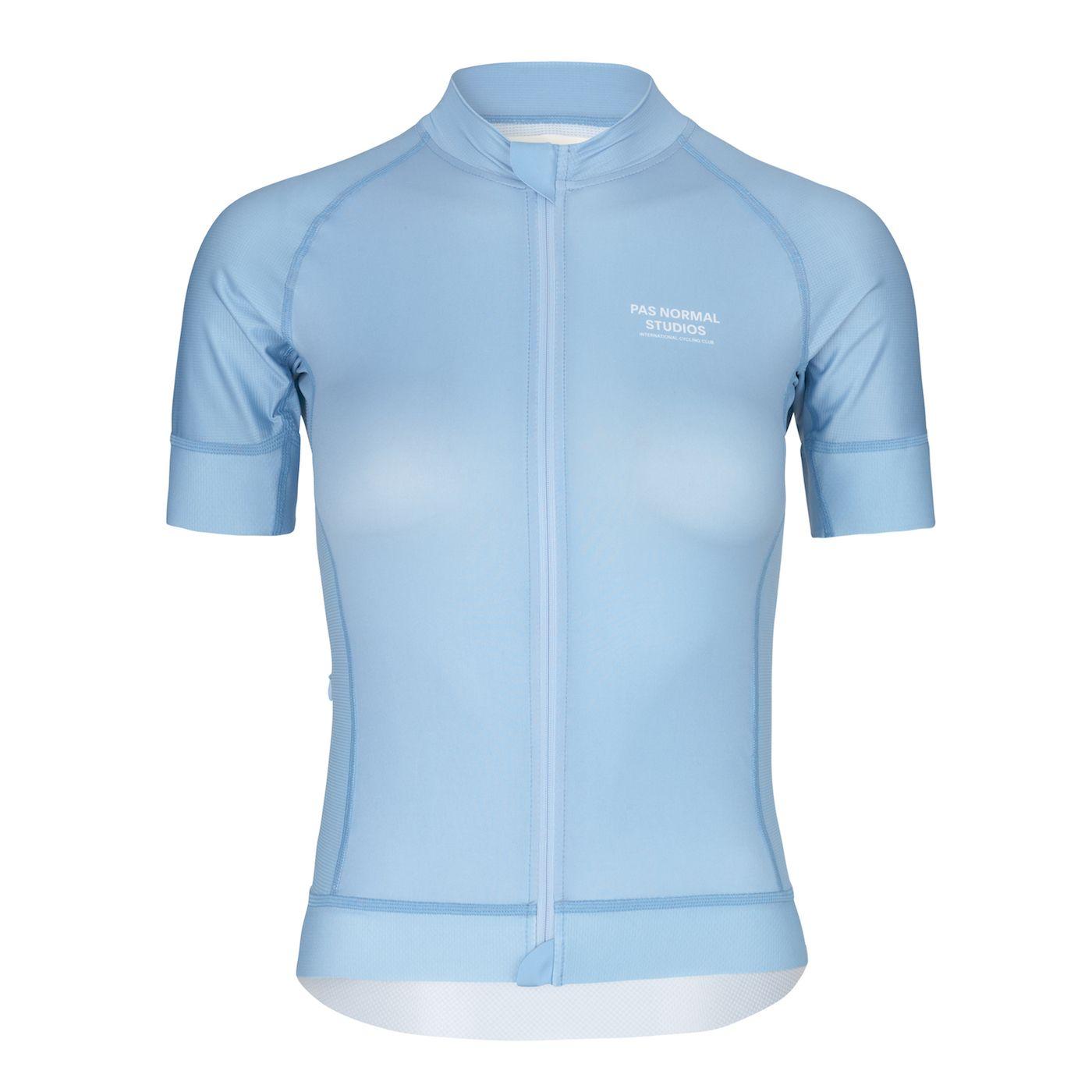 Mechanism Zip-up Cycling Jersey - BluePas Normal Studios Jeu En Ligne Ebay Expédition Grande Vente Libre Acheter Recommande Pas Cher authentique KAbeh