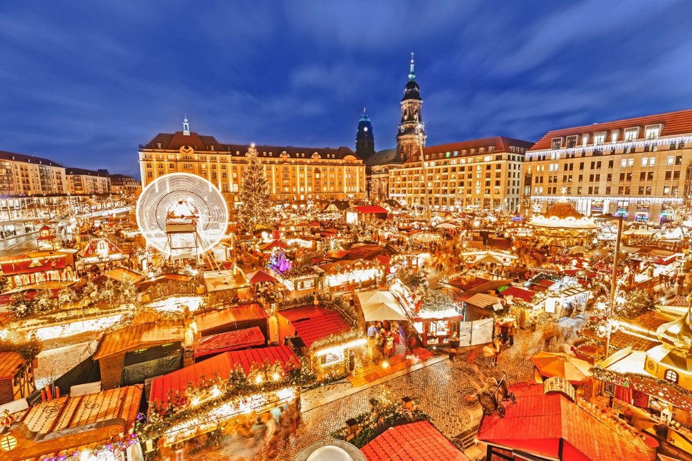 The 10 Best Christmas Markets in Germany for 2020 Best