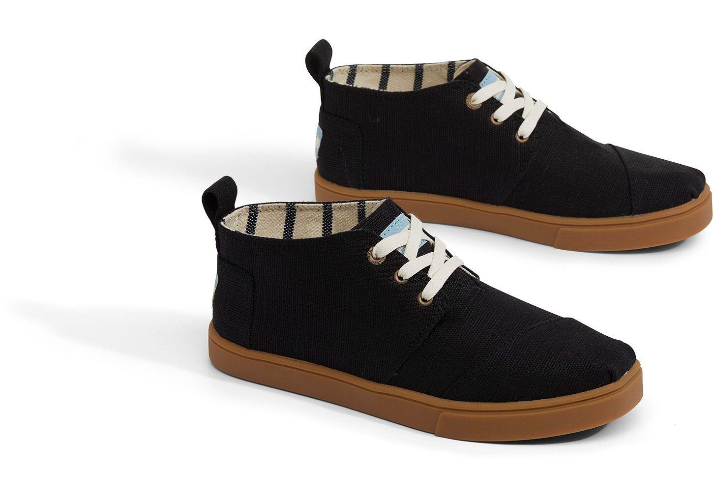Cupsole Botas Boots   TOMS