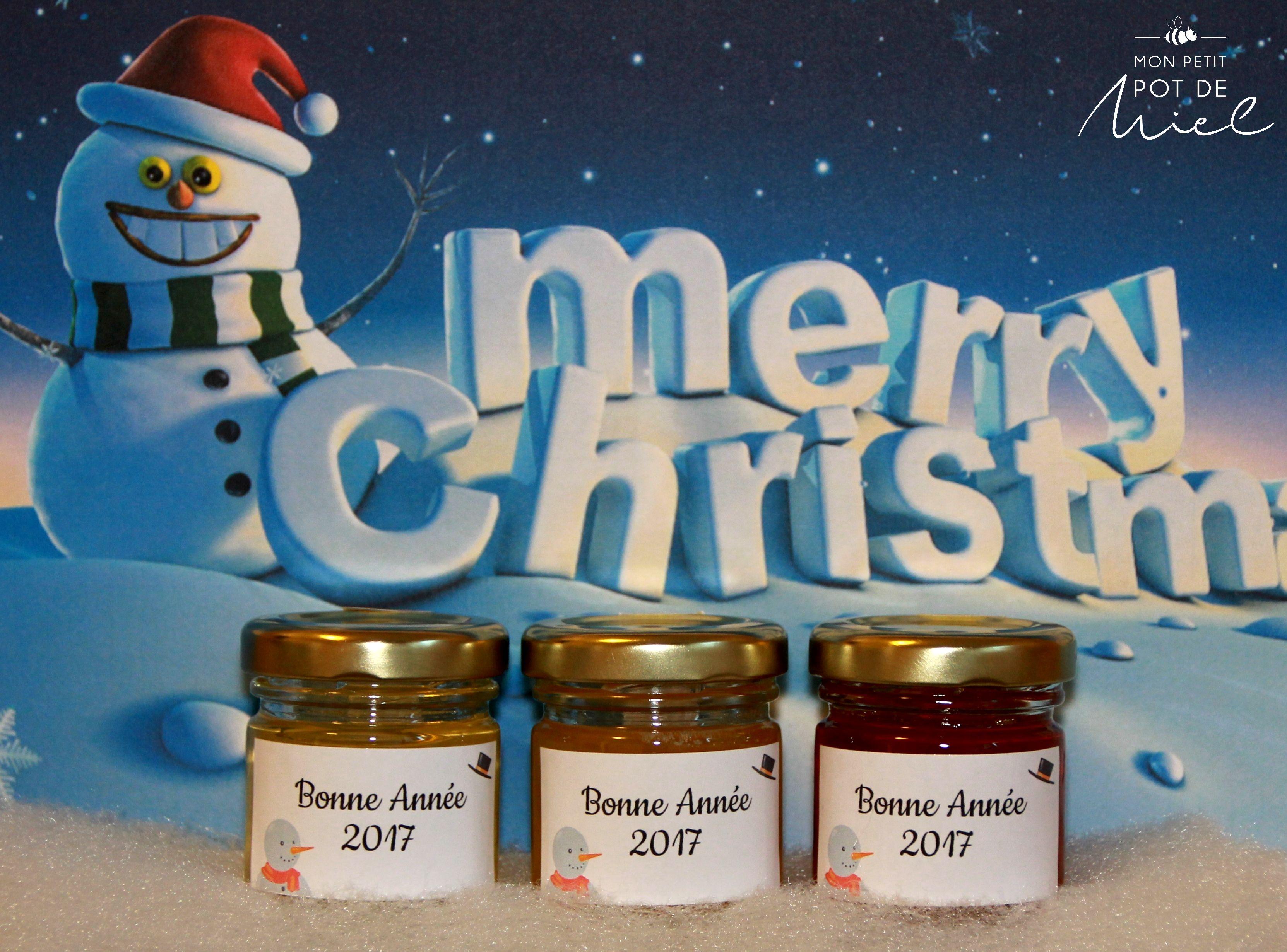 Petits cadeaux de Noël pour habiller un table de convives | Cadeau