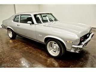1973 Chevrolet Nova For Sale On Classiccars Com 9 Available