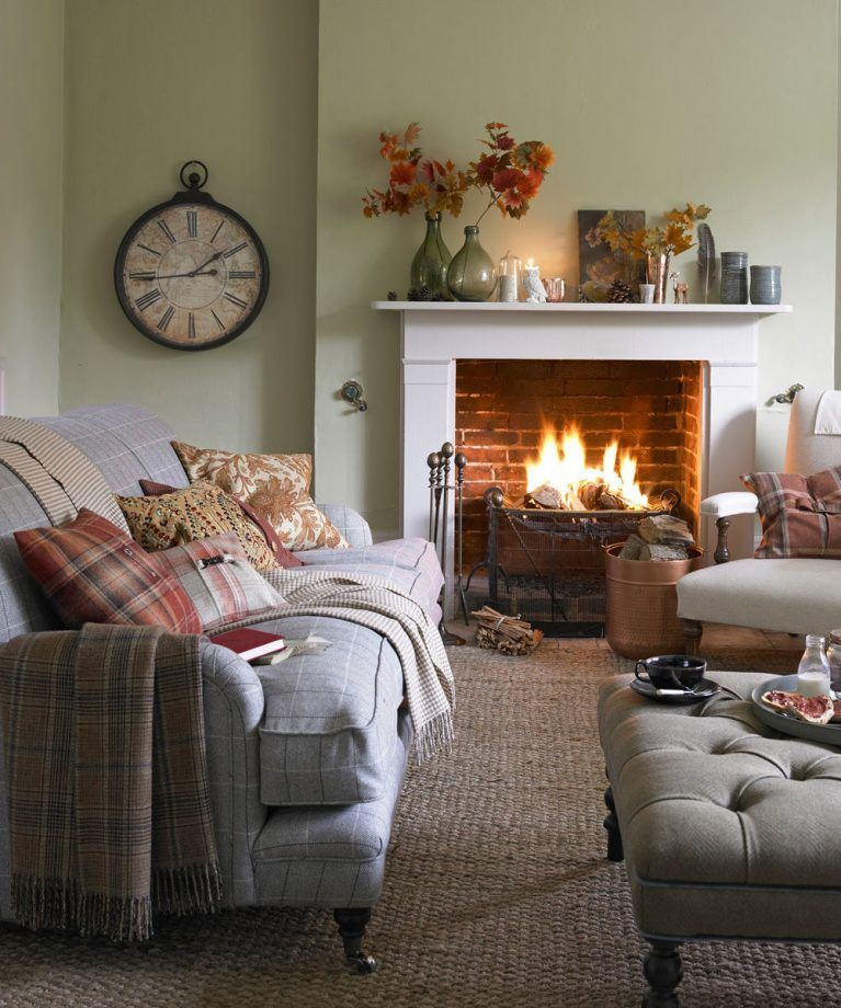Clever living room paint ideas to transform any space | New ...