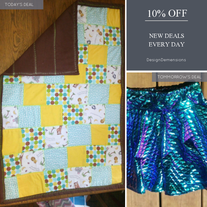 Today Only! 10% OFF this item.  Follow us on Pinterest to be the first to see our exciting Daily Deals. Today's Product: Sale -  SALE!!! Zoo animal baby quilt Buy now: https://www.etsy.com/listing/251719167?utm_source=Pinterest&utm_medium=Orangetwig_Marketing&utm_campaign=Untitled%20Daily%20Deal%2015th%20April #etsy #etsyseller #etsyshop #etsylove #etsyfinds #etsygifts #musthave #loveit #instacool #shop #shopping #onlineshopping #instashop #instagood #instafollow #photooftheday #picoftheday…