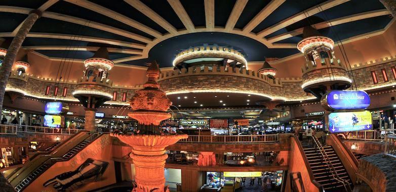 Excalibur Hotel and Casino Casino las vegas, Wynn hotel