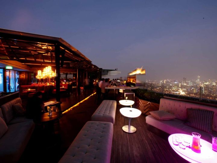 CLOUD Lounge & Living Room by Metaphor, Jakarta – Indonesia » Retail ...