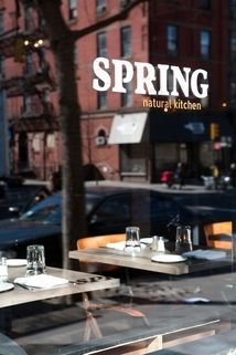 47+ Spring natural kitchen menu information