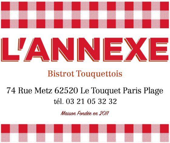 L'Annexe - LE TOUQUET PARIS PLAGE - Détail