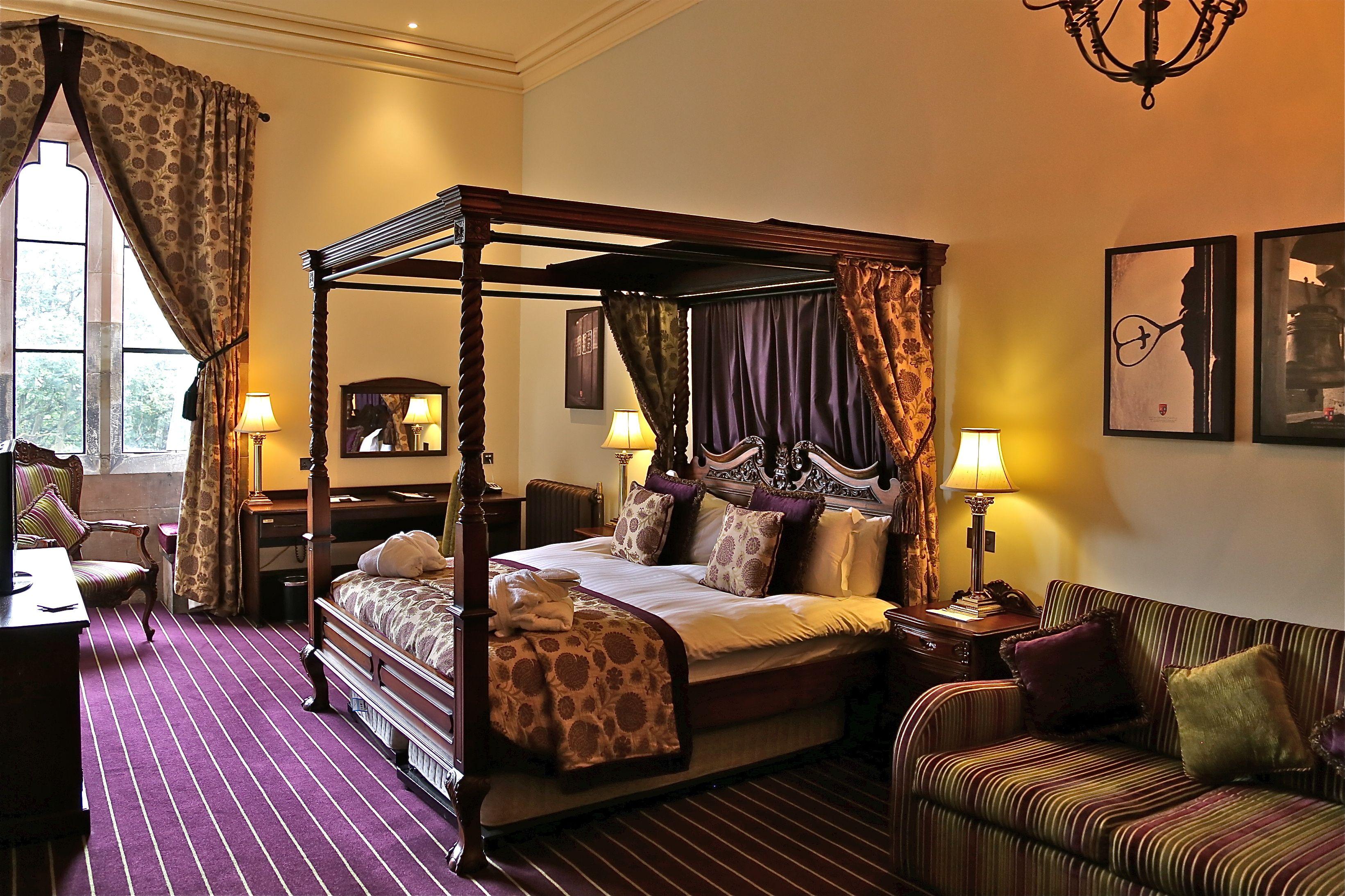 Peckforton castle hotel rooms 4 poster - Peckforton Castle Hotel Rooms 4 Poster Bed N Breakfast Hideaways Hotels And Resorts Pinterest Hj Rta Hotell Och Plansch