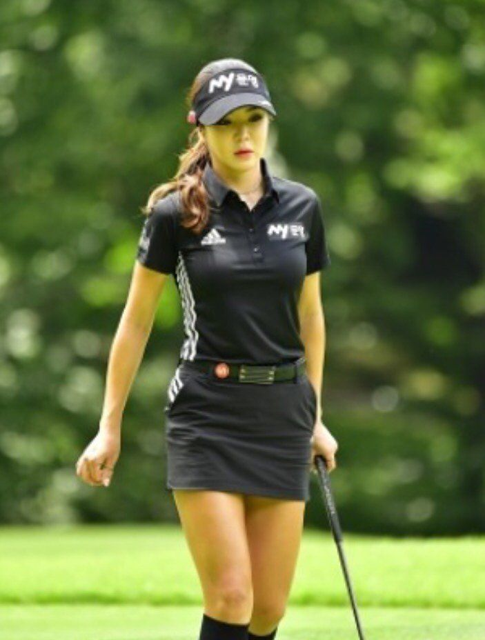 image result for shino miyata  golf outfits women golf