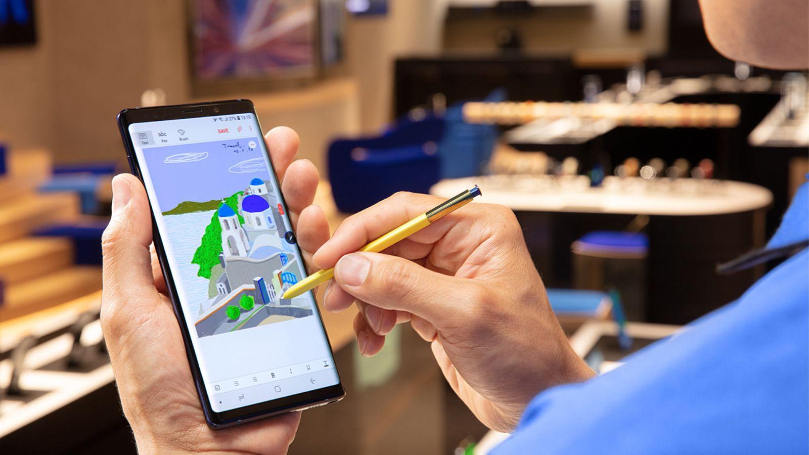Verizon Takes 400 Off Pixel 3, Galaxy S9, LG V40 ThinQ