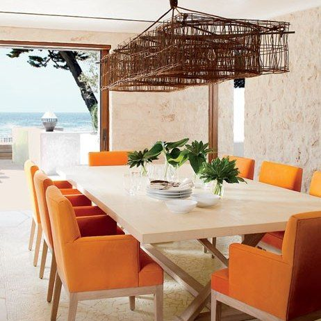 A Laguna Beach Retreat Becomes A Rustic And Refined Family Getaway