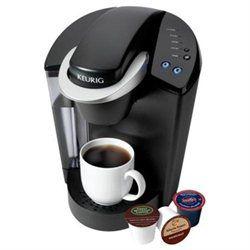 Keurig K40 Elite Single Cup Home Brewing System 00649645200910