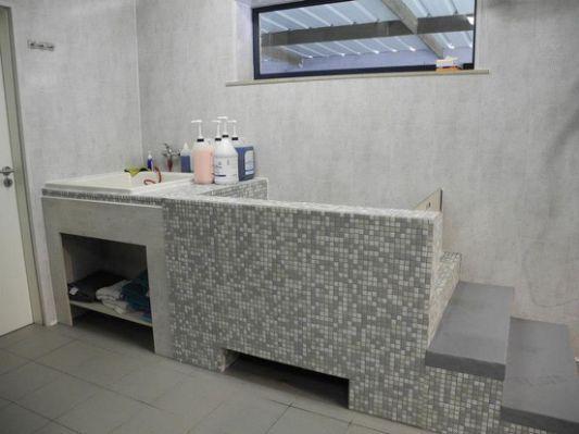 Dog Washing Station Love The Dog Washing Station Pet Grooming