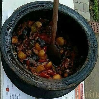 Photo of Meat and Vegetable Stew Recipe – Cooked-Recipe is the most social …