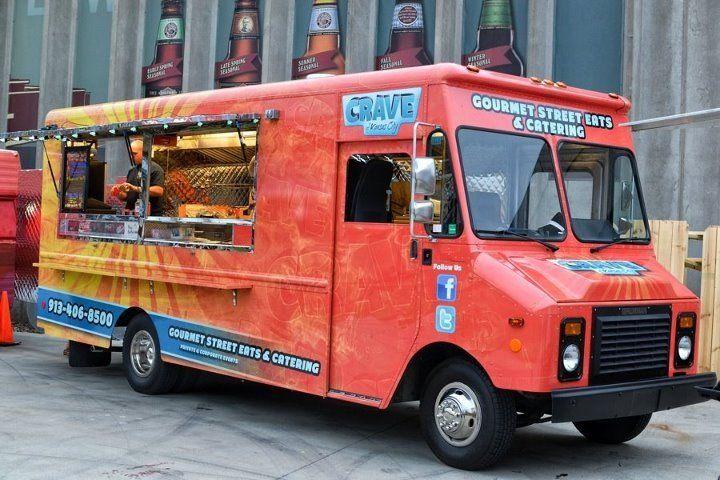 Crave of kc food truck kansas city food trucks street