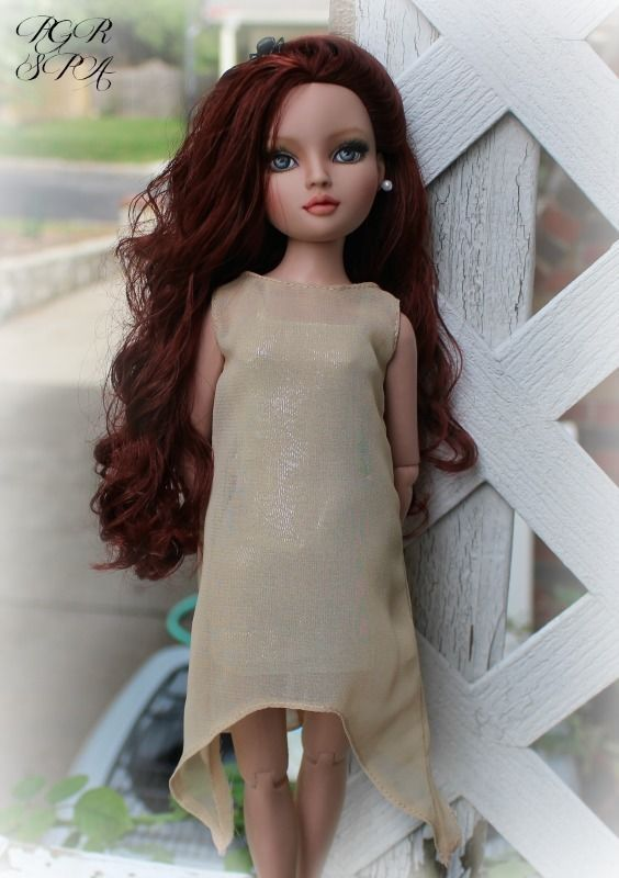 US $24.99 Used in Dolls & Bears, Dolls, By Brand, Company, Character