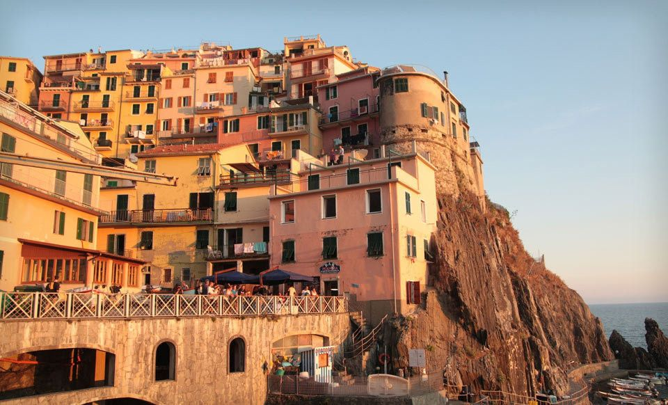 Il mio dolce amore, Italia