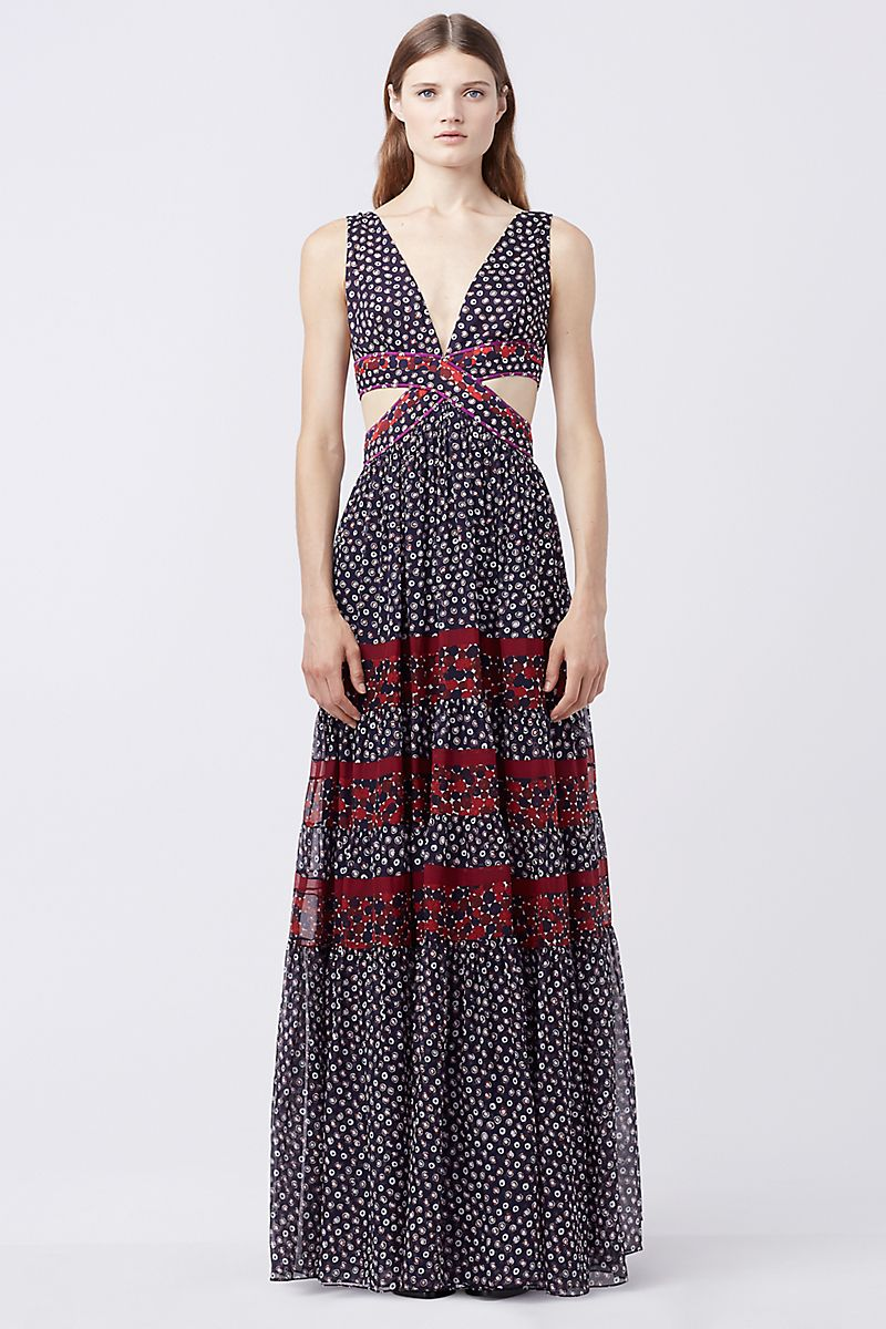 DVF Altessa Gown   Dresses vintage /new   Pinterest   Gowns and Clothes