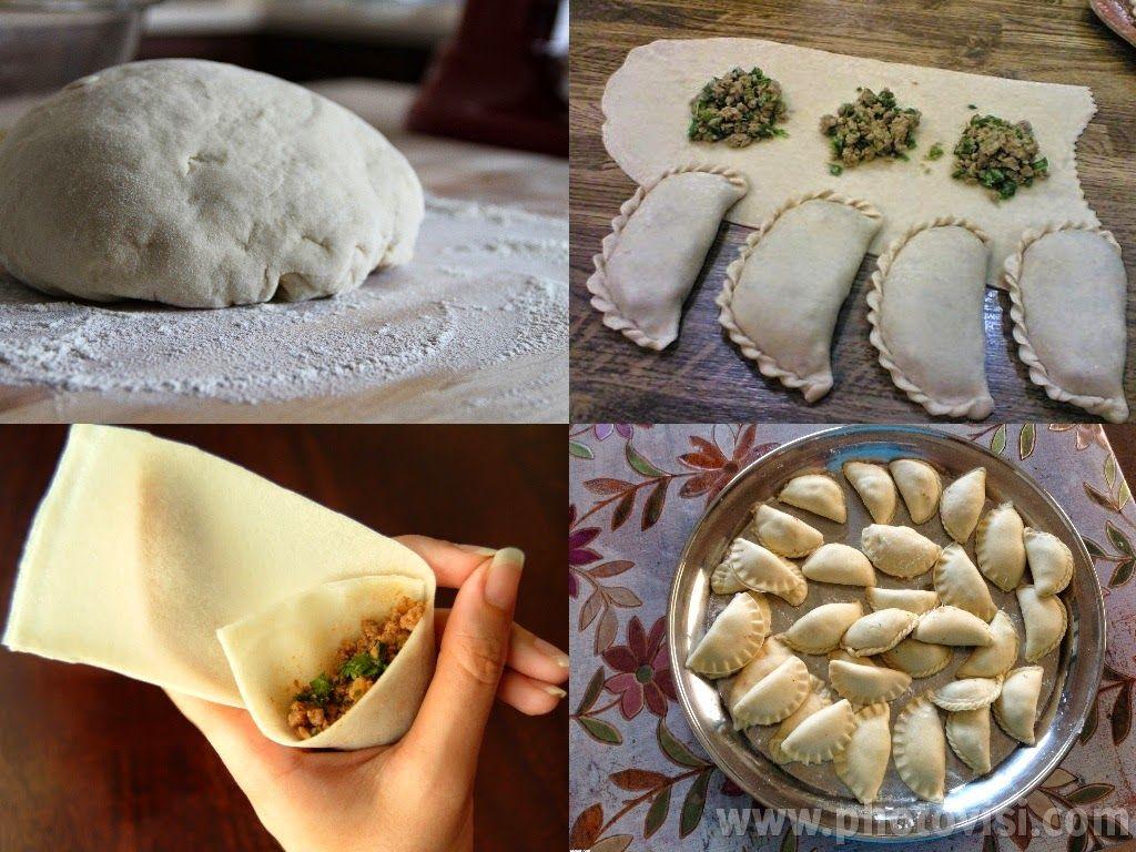 عالم الطبخ والجمال طريقة عمل عجينة السمبوسة Middle Eastern Recipes Arabic Dessert Arabic Food