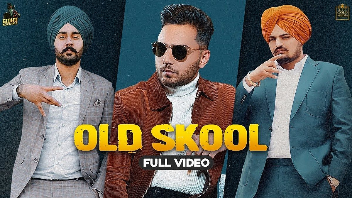 Old Skool Lyrics Prem Dhillon Sidhu Moose Wala Naseeb In 2020 Songs Popular Music Artists Old Skool