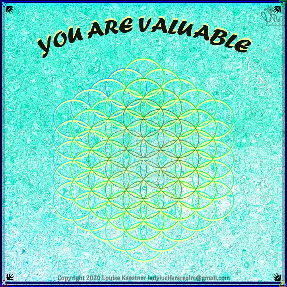 Original artwork using colour therapy and sacred geometry to enhance the effect of a positive affirmation. I'm interested in the mental health benefits of combing colour therapy, positive affirmations and sacred geometry. I am seeking feedback from anyone of what effects the colour and word combination has on a person's emotions. It can be brief or in depth. #colourtherapy #sacredgeometry #positiveaffirmation #mentalhealth #cognitivestimulation #mindfullness #cognitivebehaviourtherapy