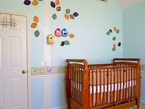 Bordüre Babyzimmer ~ Besten babyzimmer einrichten bilder auf
