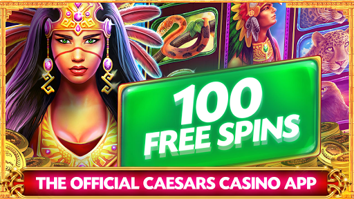 Caesars Slot Machines Games